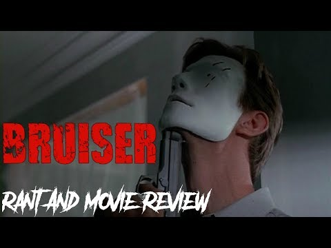 Bruiser(2000) | Rant & Movie Review