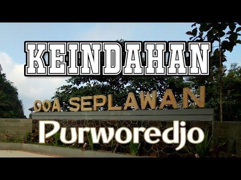 Goa Seplawan Purworejo - Jawa Tengah Mp3