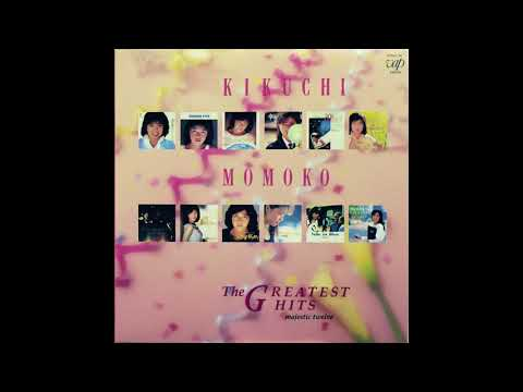 Kikuchi Momoko 菊池桃子 - The Greatest Hits  Majestic Twelve