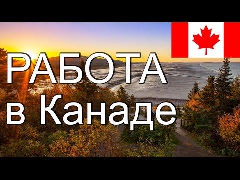 РАБОТА В КАНАДЕ - запишитесь на ярмарку вакансий в Киеве #50