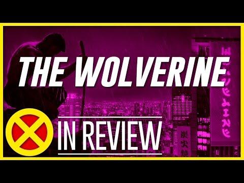 The Wolverine   Every XMen Movie ed & Ranked