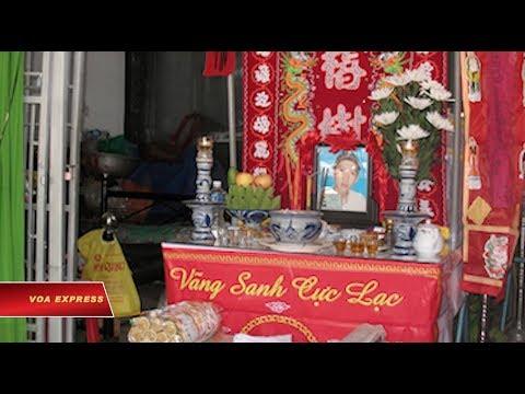 Việt Nam đình Chỉ 5 Công An Ninh Thuận Nghi Dùng Nhục Hình