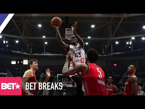 The NBA Revamps The D-League - BET Breaks