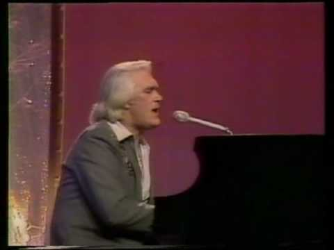 Клип Charlie Rich - Behind Closed Doors