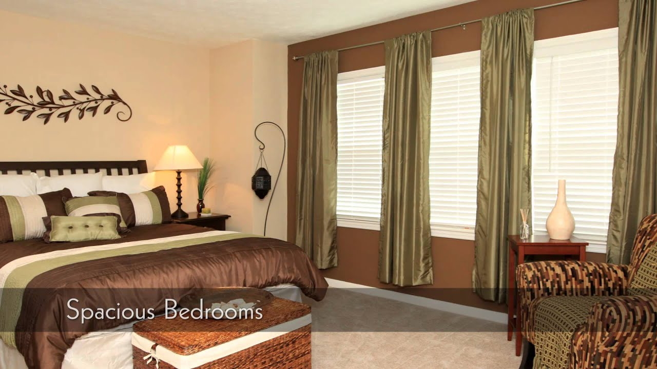 The Crossing At Henderson Mill  Apartments For Rent In Atlanta, Ga