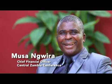 Musa Ngwira on Trust Services (Lusaka Church-Will Story)