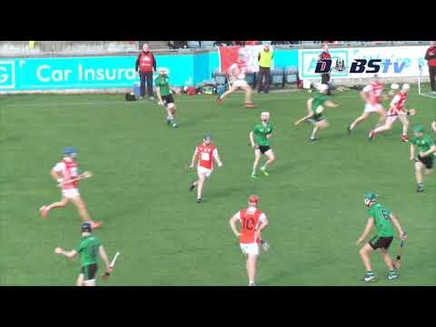 Dublin SHC 'A' Quarter-Final: Cuala v Lucan Sarsfields