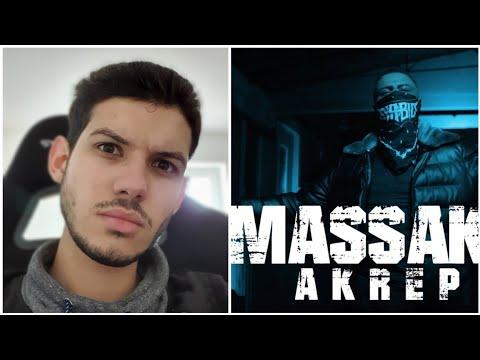 Massaka – Akrep Reaction | Turkish Rap Reaction | MisterKingMuhi