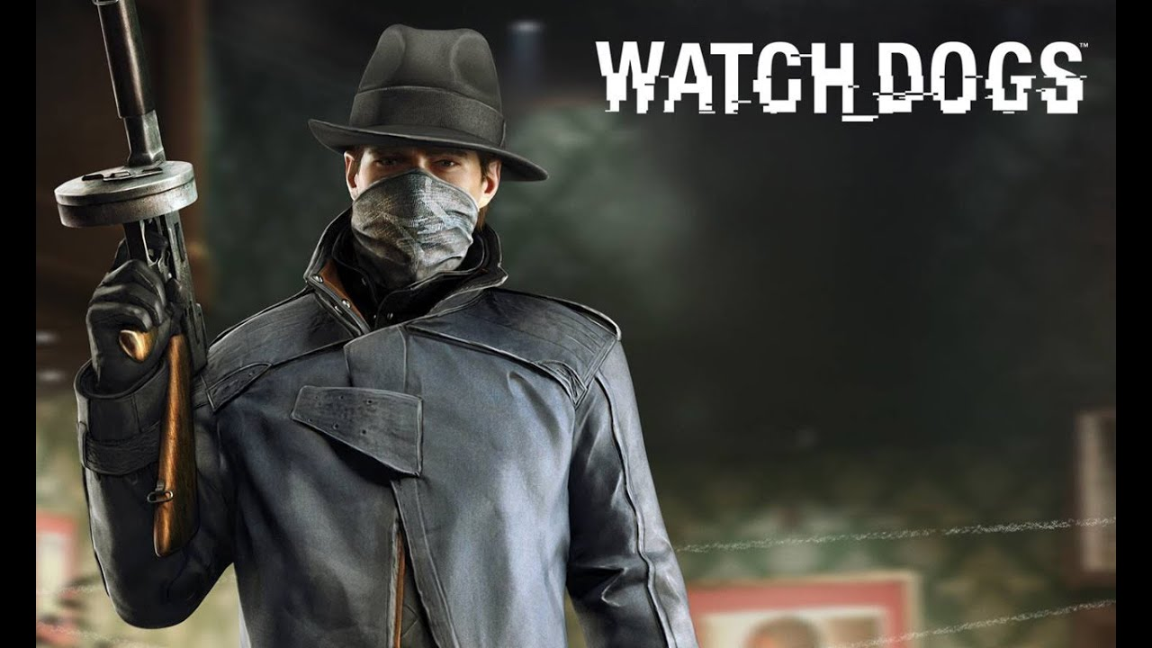 Custom Characters Watch Dogs
