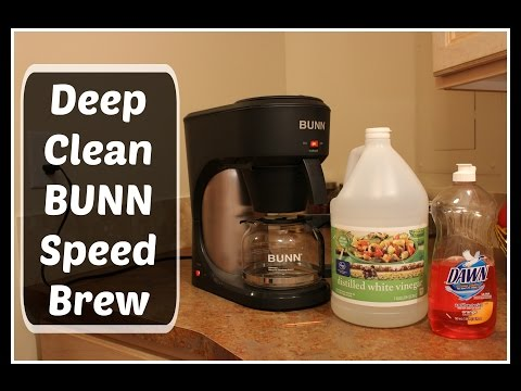 Keurig Coffee Maker Is Brewing Slow : Descale Keurig Coffee Maker- Clean a Keurig with Vinegar! - FIX SLOW BREW ? - Best Coffee ...