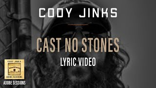 Gambar cover Cody Jinks - Cast No Stones Lyrics