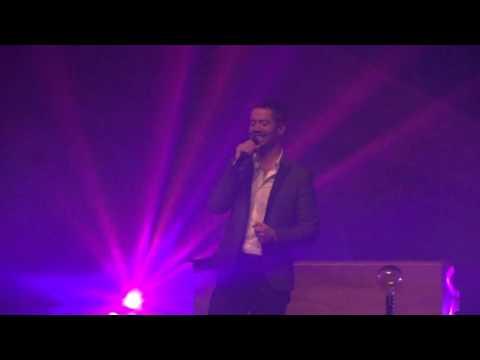 Emmanuel Moire - Amiens 23 avril 2016 - Adulte et sexy