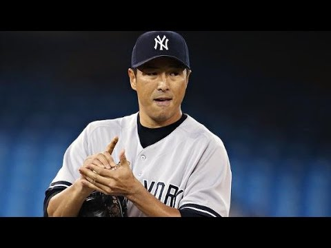 New York Yankees players & personnel on Hiroki Kuroda's importance - Yankees Magazine