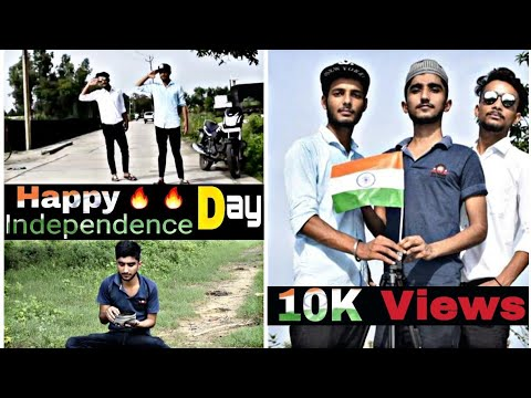 15 AUGUST | HAPPY INDEPENDENCE DAY | EMOTIONAL VIDEO | Mr.Perfect Dhampur Wale | MPDW