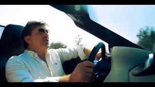 Šerif Konjević - Put do bola - (Official Video 2011)