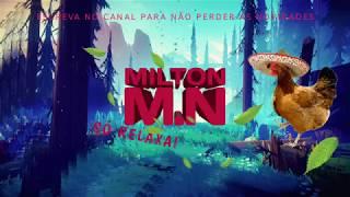 Berimbau Das Tribos MCs GW e MC LD DJ TS e DJ Indio 2019 - Milton M.n Msica.mp3