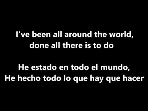 Backstreets Boys - No Place (Lyric Español E Ingles)