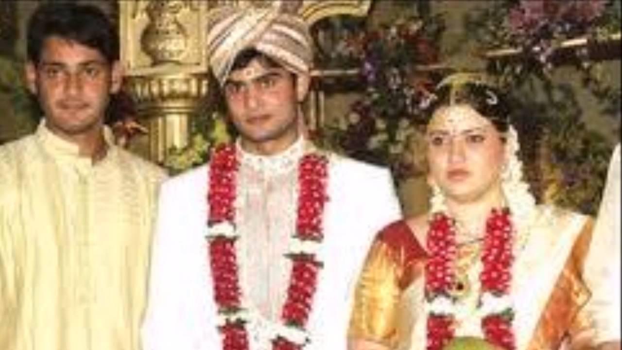 Mahesh Babu Younger Sister Padmavathi Who Is Actor Sudheer Wife