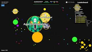 Get free bots in agario