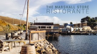 Travel Guide | The Marshall Store Oyster | Point Reyes