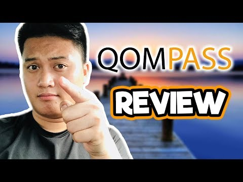 Qompass ICO Review