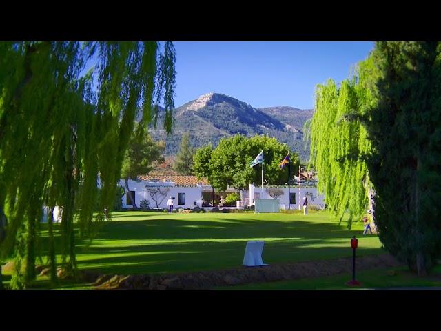 Resumen Santander Golf Tour 2019