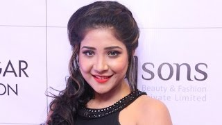 Sakshi Agarwal inaugurates Toni & Guy Essensuals Salon at Anna Nagar
