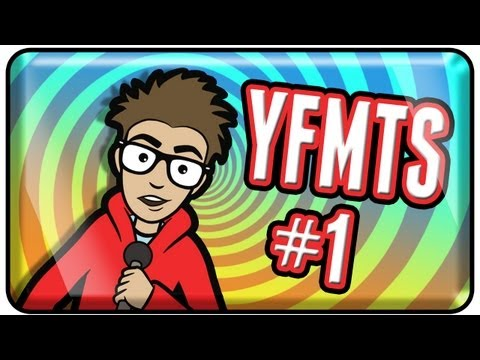 Y.F.M.T.S. - DOUCHEBAGGED