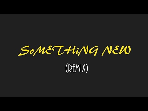 "Zendaya - ""Something New"" ft. Chris Brown (Lyrics) Keesha & Wernher Cover"