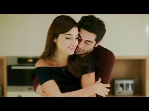 أجمل مشاهد مراد و حياة على أجمل أغنية تركية رومانسية حماسية | HayMur ❤