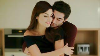 أجمل مشاهد مراد و حياة على أجمل أغنية تركية رومانسية حماسية   HayMur ❤