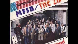 MFSB - The Zip.