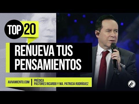Renueva tus pensamientos (prédica) - Pastor Ricardo Rodríguez