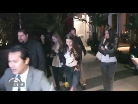 Jessica Biel BREAKS up with Justin Timberlake !
