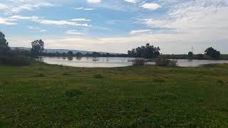 سدود مائية صغيرة في منطقة بكدور : طنجة