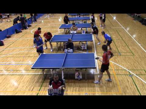 Toshima-ku Open 2014. Shiota-san