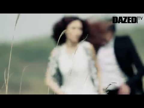Dazed Confused magazine Fashion film