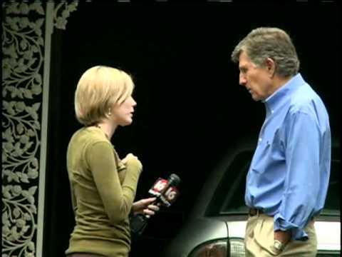Gary Collins Admits Involvement In Jackson Crash