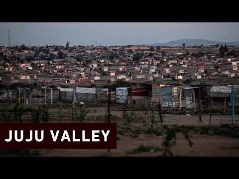 Juju Valley: A land example for other farmers