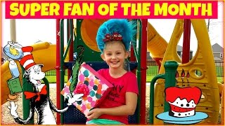SURPRISE TOYS - Super Fan Of The Month Announcement - Magic Box Toys Collector