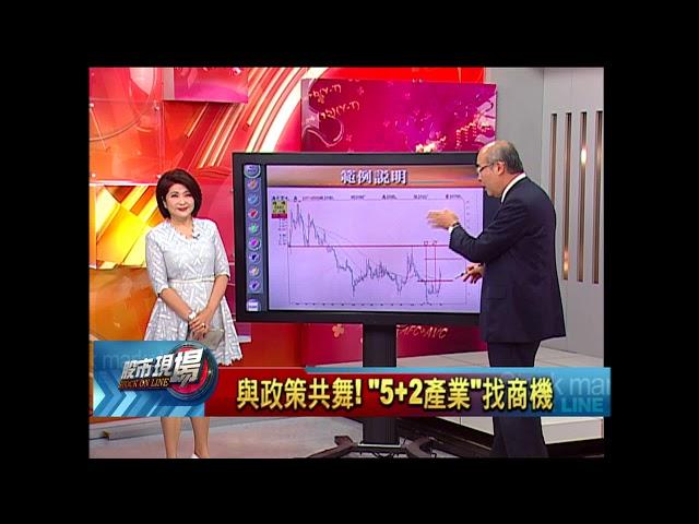 【股市現場-非凡商業台鄭明娟主持】20180509part.7(林隆炫)