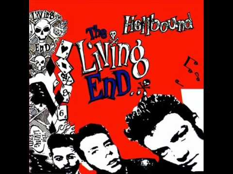 The Living End - Hellbound(Full E.P)