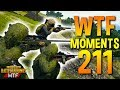 PUBG Daily Funny WTF Moments Highlights Ep 211 (playerunknown's battlegrounds Plays)