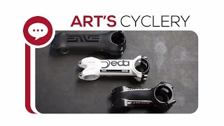 Ask a Mechanic: How Stem Length Affects Your Ride
