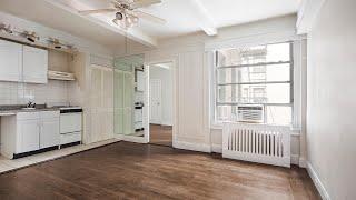 325 West 45th Street  -  Midtown West, NYC  -  Web #: 19000749