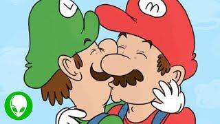 People Ruin Super Mario