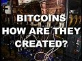 Bitcoin Mining Explained - YouTube