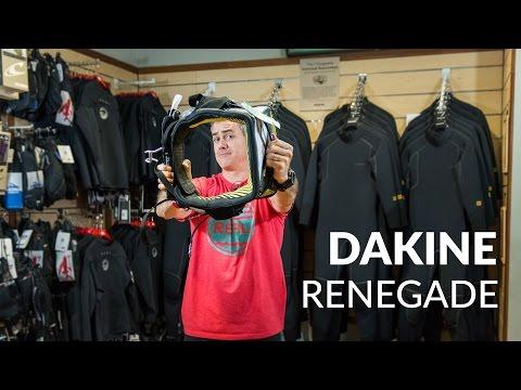 2016 DAKINE RENEGADE Harness Review