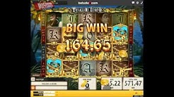 Treasure Island Slot - MEGA BIG WIN!