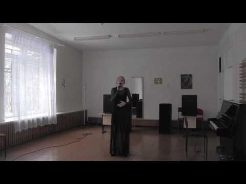 Гончарова Екатерина Это было как сказка